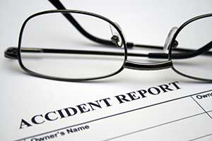 Louisville Accident Reports